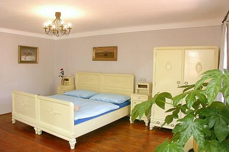 Ubytování Český Krumlov - Penzion v Českém Krumlově - apartmán